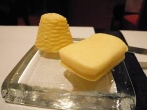 Domače maslo