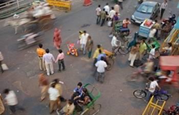 Svetovni teden varnosti v prometu