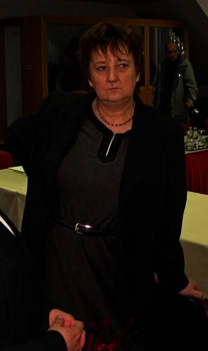 Erika Köleš Kiss - zastopnica Slovencev v madžarskem parlamentu