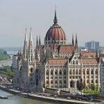 Madžarska prestolnica je vredna ogleda