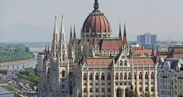 Budimpešta, Madžarska