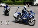 Novogoriški policisti vabijo na usposabljanje za motoriste