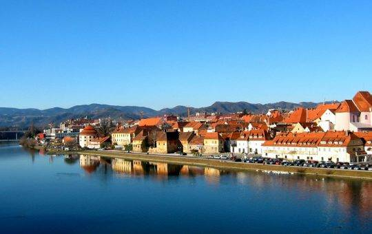 Lent, Maribor