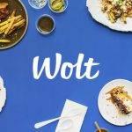 Wolt promo code Slovenia