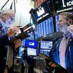 Zdi se, kot da je panika pred recesijo odveč