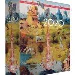 Redna zbirka 2020