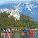 Slovenija: njene lepote in glavne značilnosti