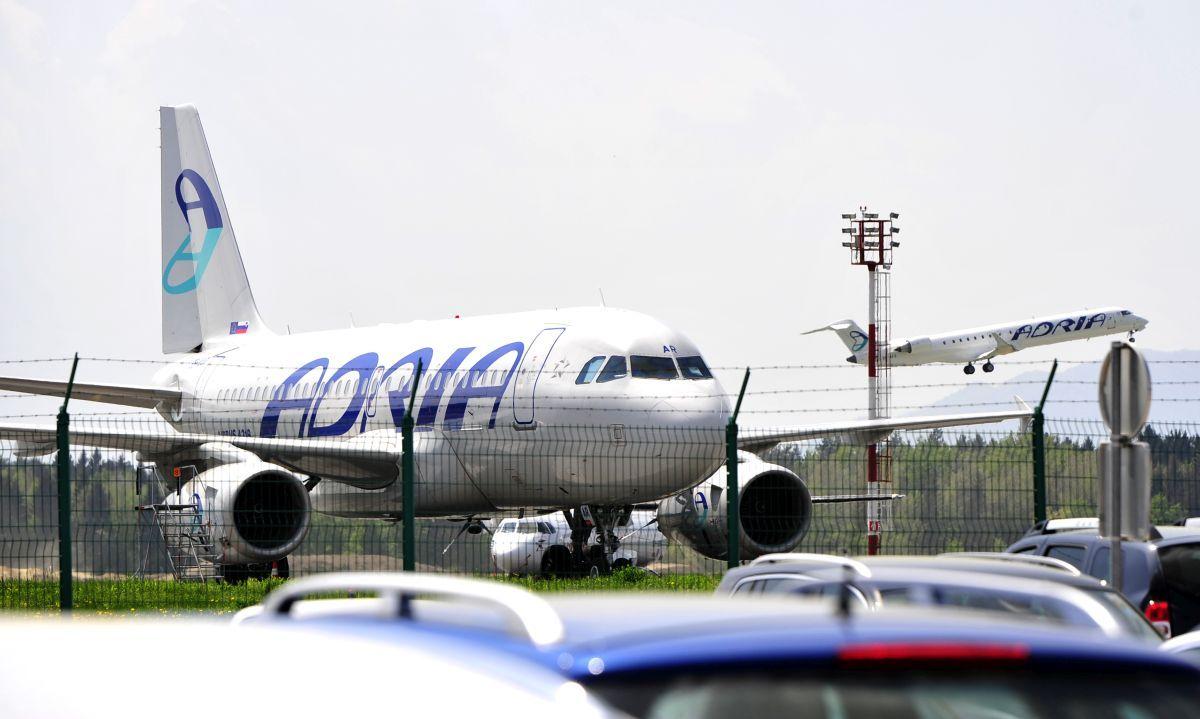 Bodo letala še kdaj letela pod tem imenom? Foto: BoBo