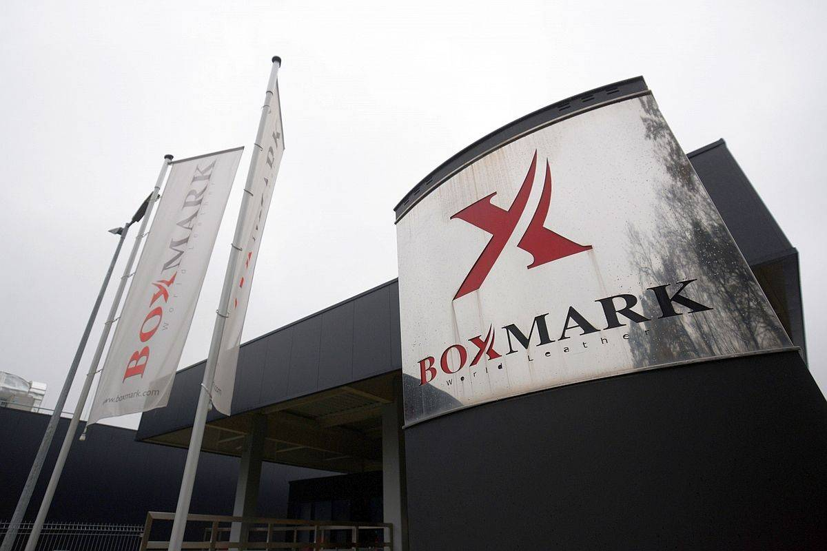 Boxmark Leather v Kidričevem je v švicarski lasti, obrate pa ima, poleg Slovenije, še v Avstriji – kjer stoji tudi sedež podjetja – ter na Hrvaškem, Kitajskem, v Mehiki in Argentini. Foto: Bobo