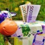 Slovenska gospodinjstva v zadnjem letu s 4,1 milijarde evrov več