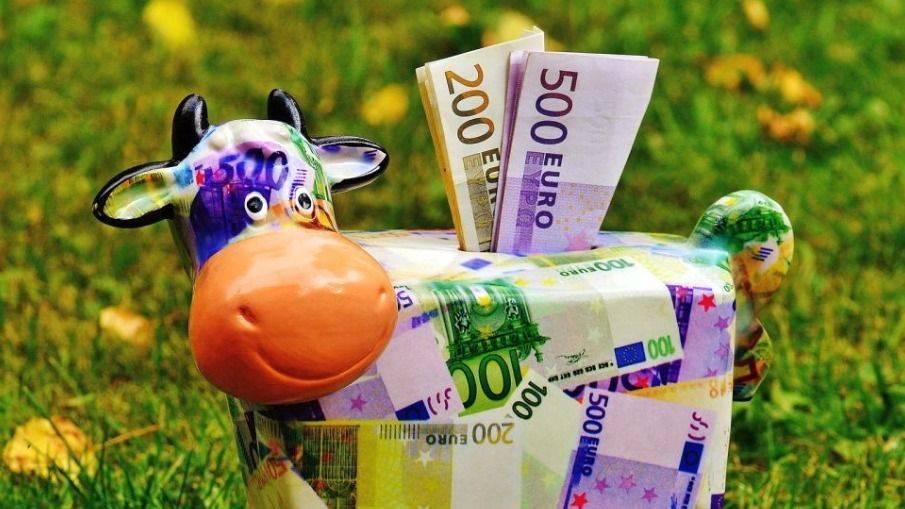 Slovenska gospodinjstva so se v zadnjem letu finančno okrepila. Foto: Pixabay