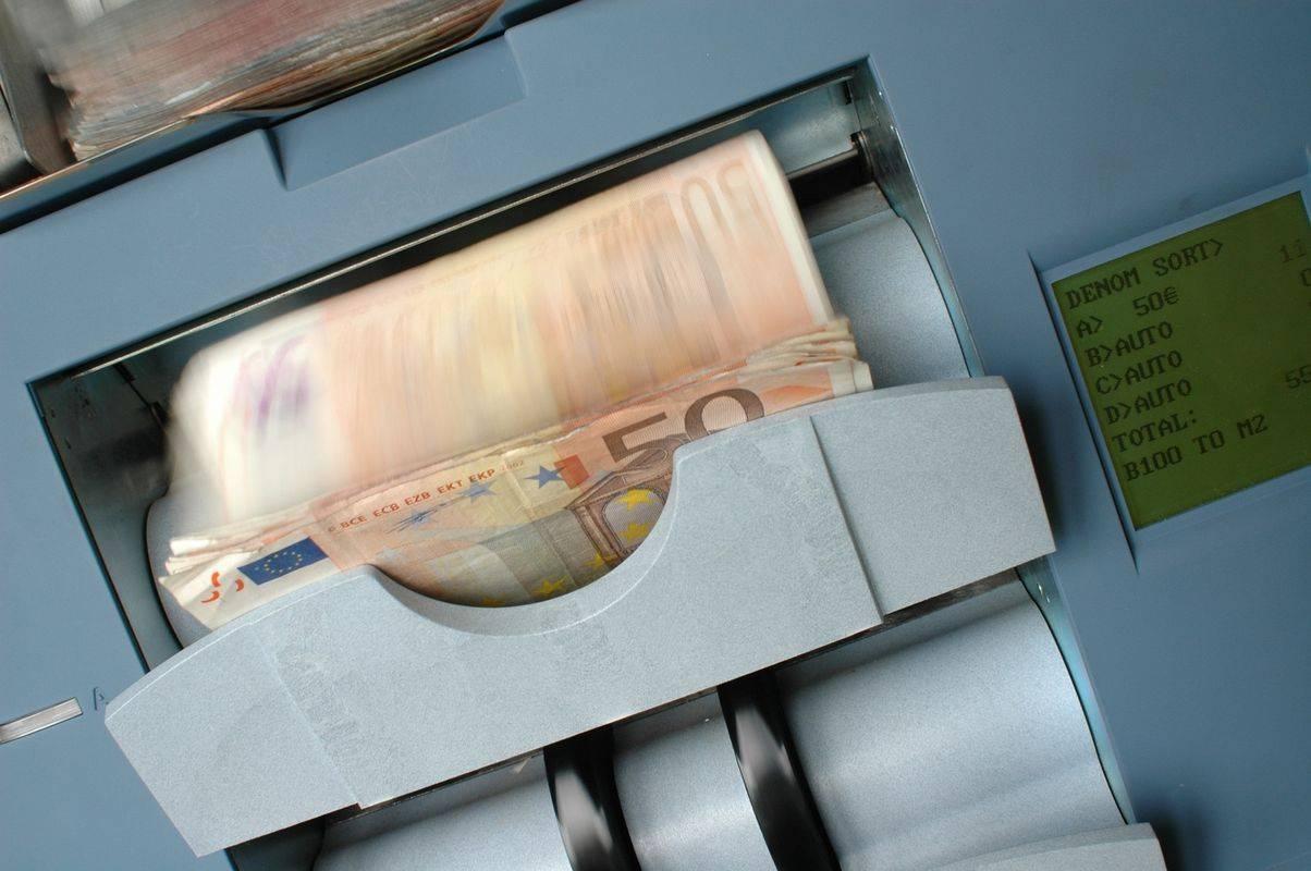 Banke lani dosegle rekordne dobičke. Foto: Pixabay