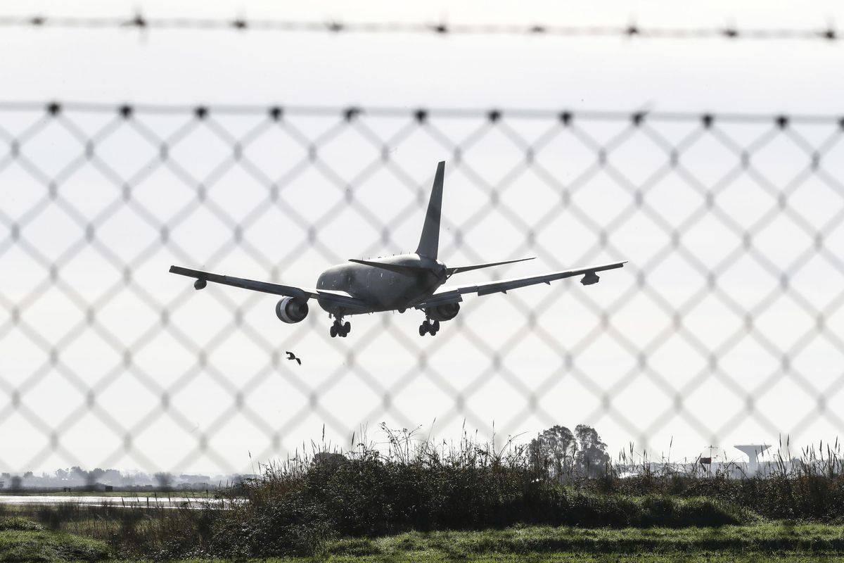 Letala prevoznika Air Italy bodo letela do 25. februarja. Fotografija je simbolična. Foto: EPA