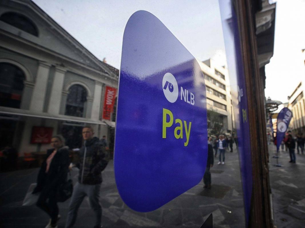 Komercijalna banka ima v Srbiji 11-odstotni tržni delež. Foto: BoBo