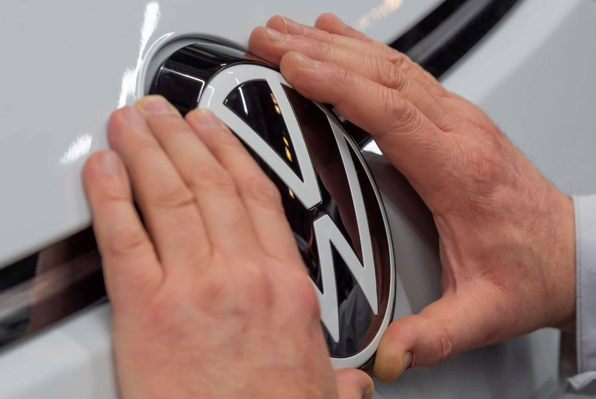 Afera dieselgate je močno zamajala ugled nemške avtomobilske industrije. Foto: Reuters