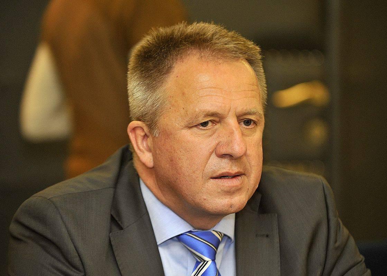 Zdravko Počivalšek, minister za gospodarstvo. Foto: BoBo