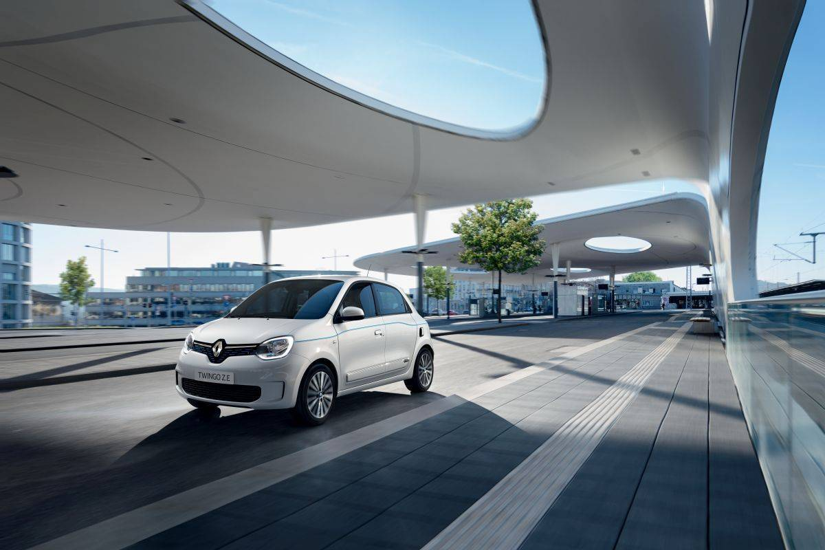 Foto: MMC RTV SLO/Renault