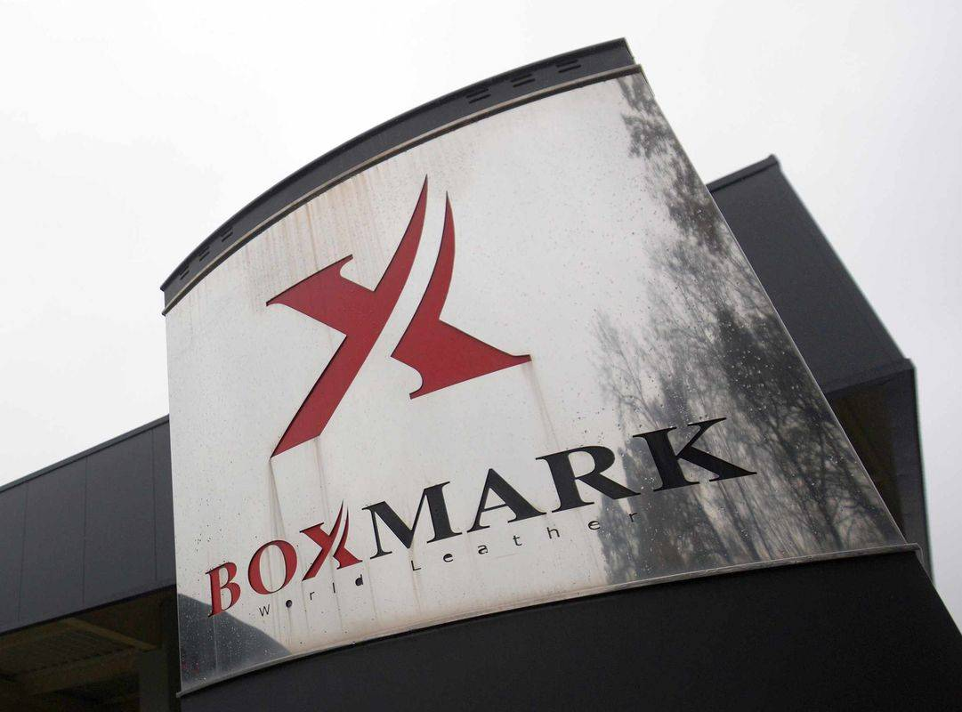 Podjetje Boxmark je v Sloveniji prisotno že 27 let in tako bo tudi ostalo, zatrjuje vodstvo. Foto: BoBo