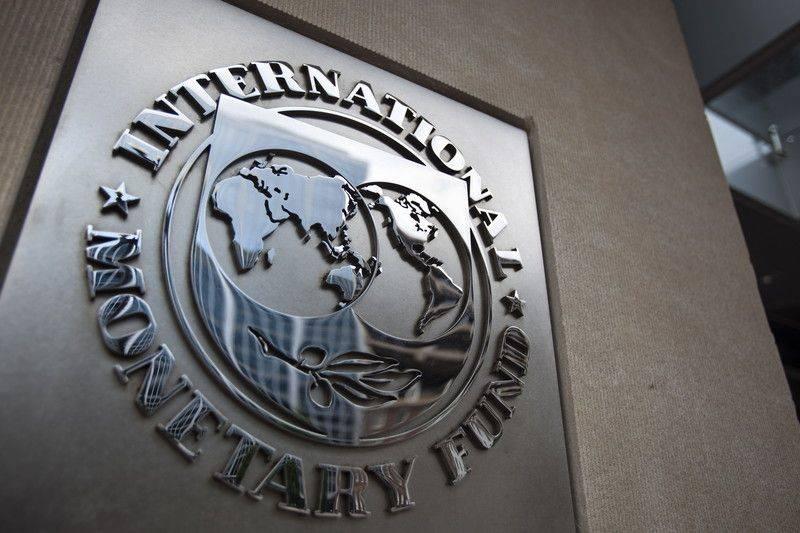 Mednarodni denarni sklad. Foto: EPA