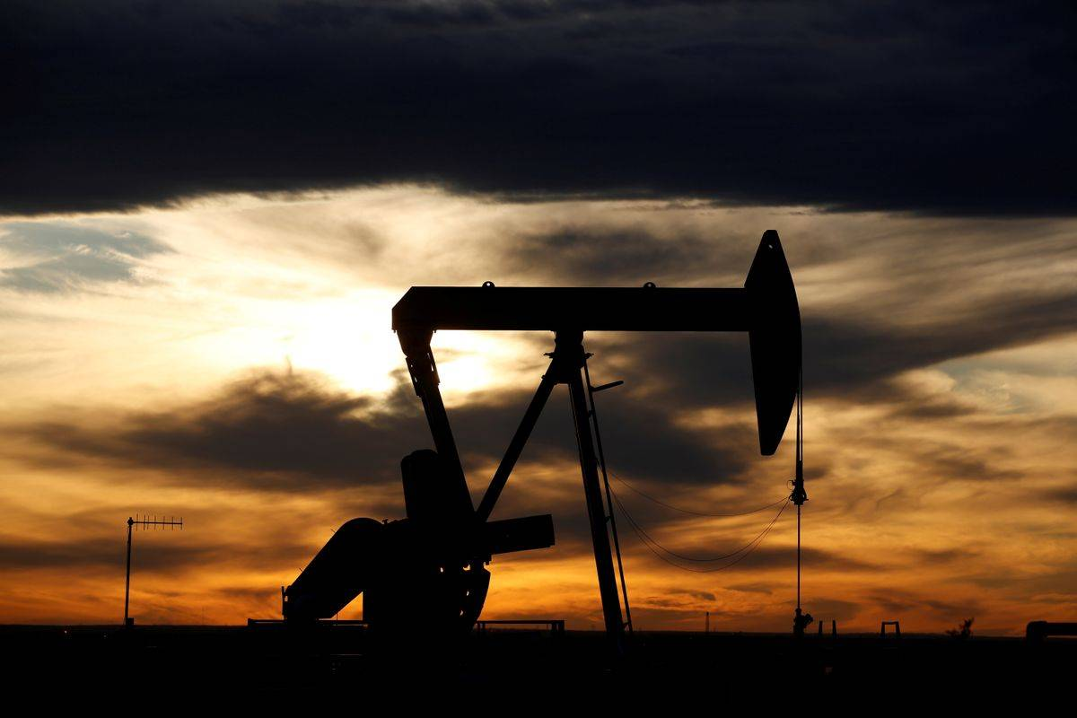 Članice skupine OPEC+, v kateri sodeluje tudi Rusija, so se dogovorile za zmanjšanje proizvodnje tudi v nadaljevanju leta. Foto: Reuters