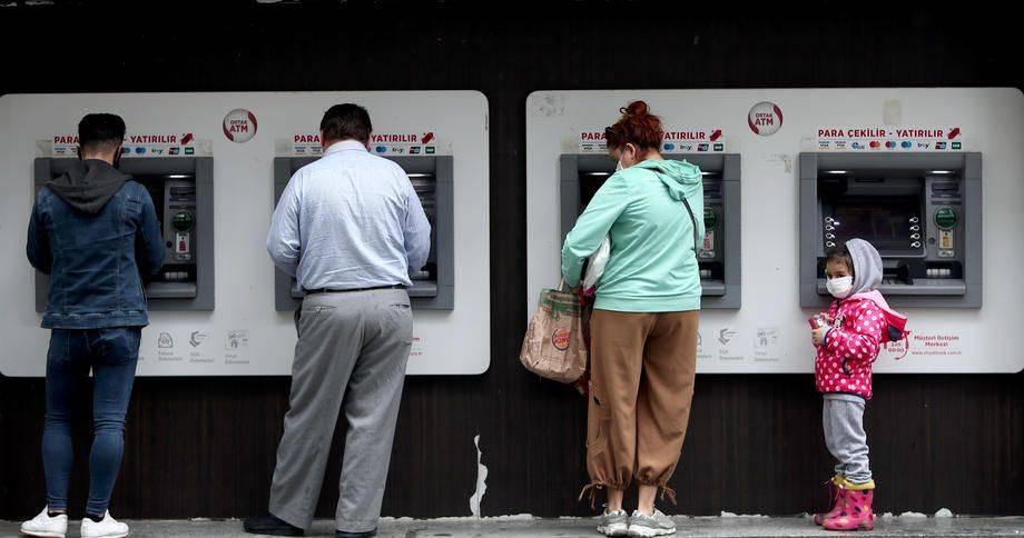Kako huda bo gospodarska kriza, bo pokazal čas. Foto: EPA