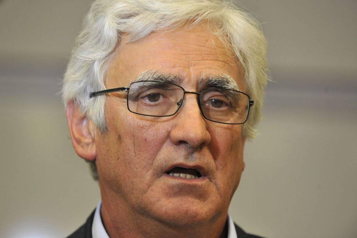 Janez Prašnikar je ekonomist. Foto: BoBo