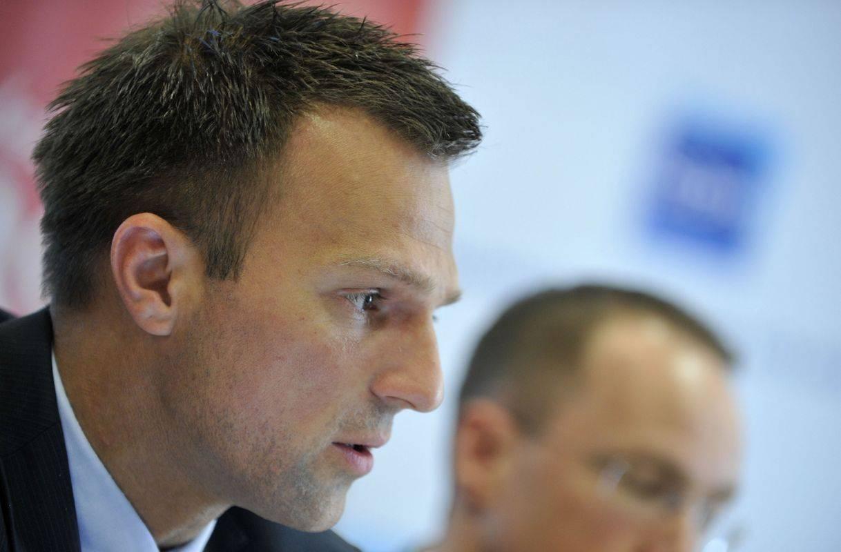 Matej Pirc razlogov za odstop z mesta nadzornika 2TDK-ja ni navedel. Foto: BoBo