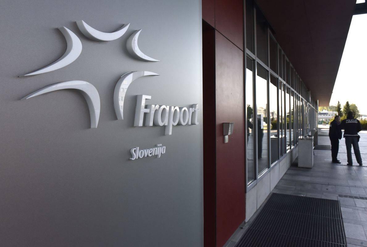 Največji slovenski neuspeh je bila prodaja ljubljanskega letališča Fraportu, je v intervjuju za MMC novembra lani dejal letalski analitik Alen Šćuric. Foto: BoBo