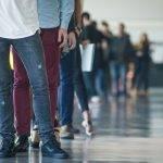 Število brezposelnih ne narašča več tako intenzivno, zaposlilo se je pet tisoč ljudi