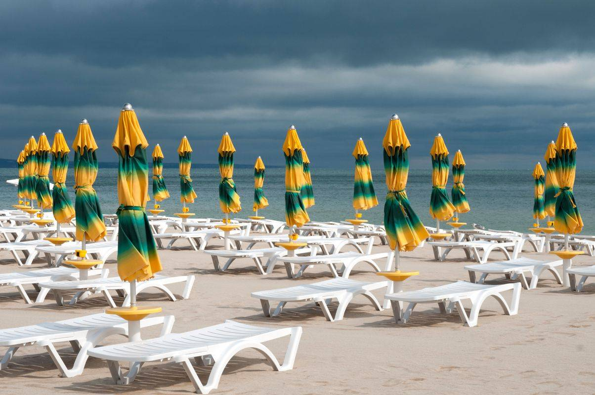 Ne glede na turistične bone se turizmu letos ne piše dobro. Foto: Shutterstock