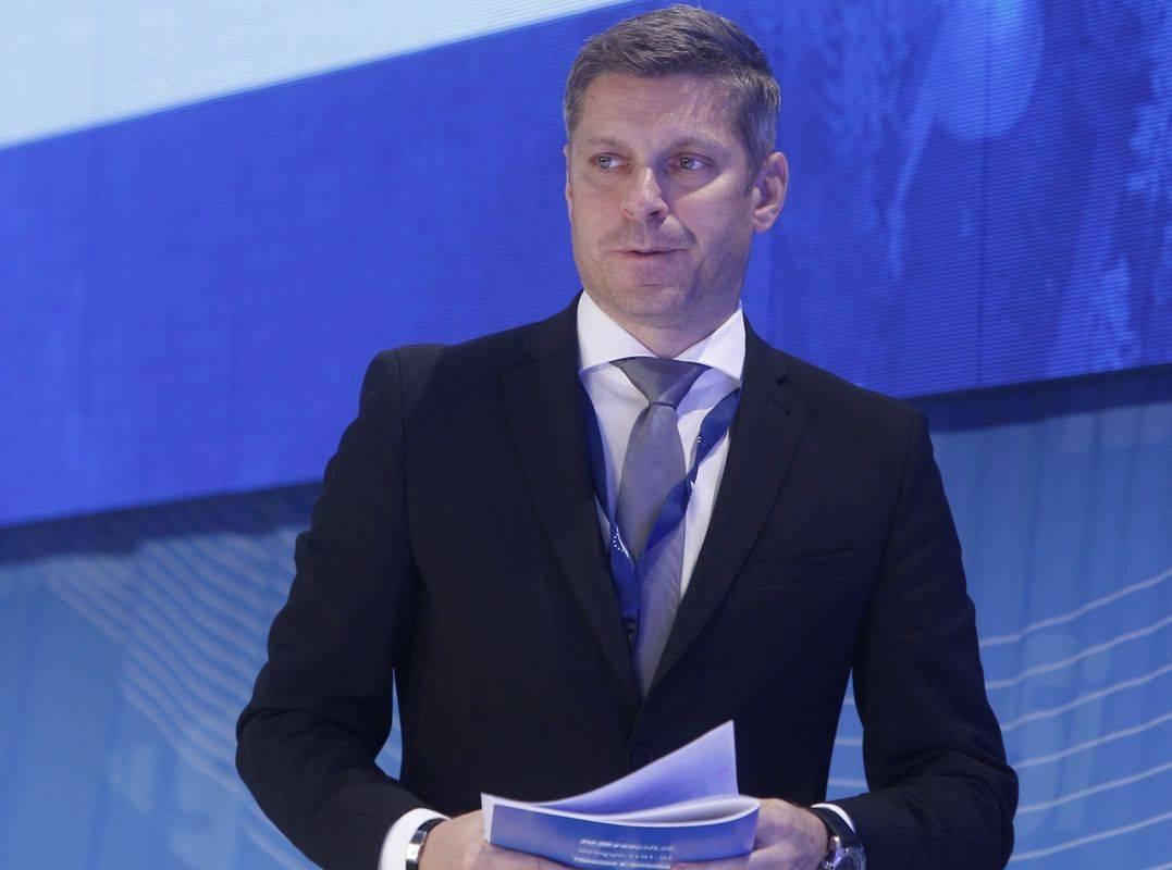Valentin Hajdinjak. Foto: BoBo