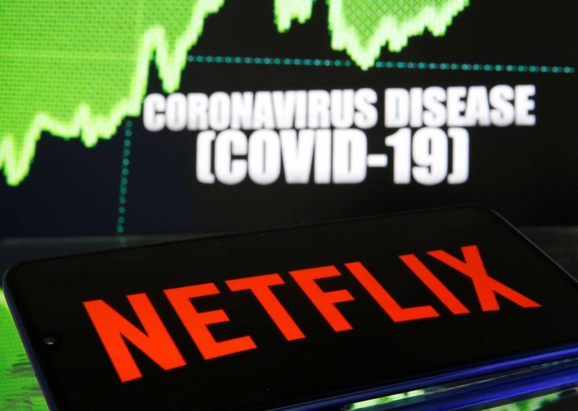Bodo tehnološke delnice nadaljevale rekordni pohod? V zadnjem tednu je bilo opaziti umiritev strasti, Netflixove delnice, ki so v epidemiji močno pridobivale, pa so v petek (po objavi četrtletnih rezultatov) izgubile 6,5 odstotka (tečaj: 493 dolarjev). Analitiki pri švicarski banki Credit Suisse so znižali oceno delnic (z