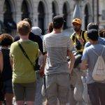 Turistični vodniki med najbolj prizadetimi zaradi pandemije covida-19