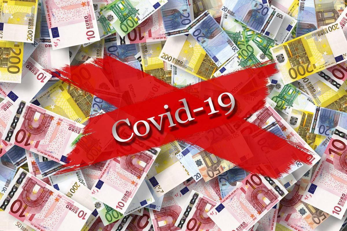 Ministrstvo za delo je aprila ocenjevalo, da bo okoli 2500 upravičencev za nadomestilo. Izplačali so ga 954 ljudem. Foto: Pixabay