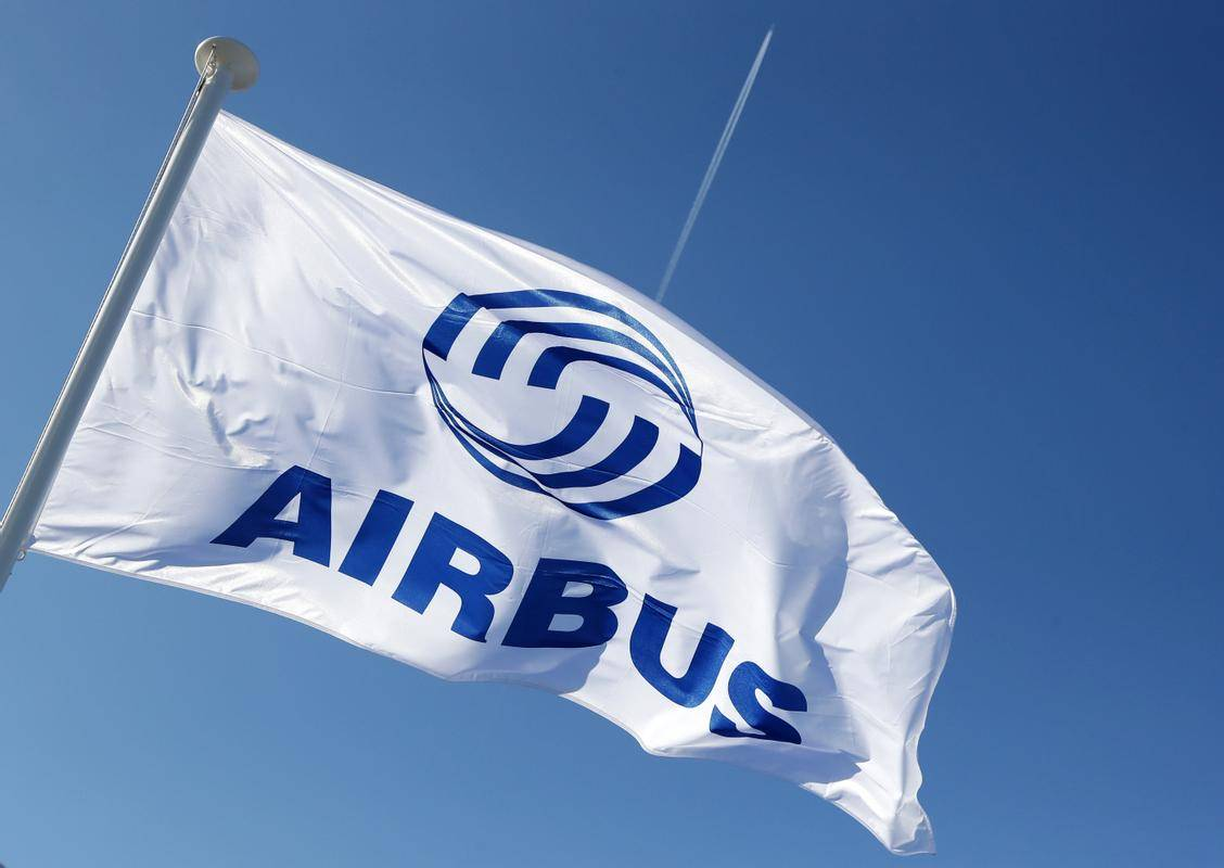 ZDA Evropi očitajo pomoč Airbusu. Foto: EPA