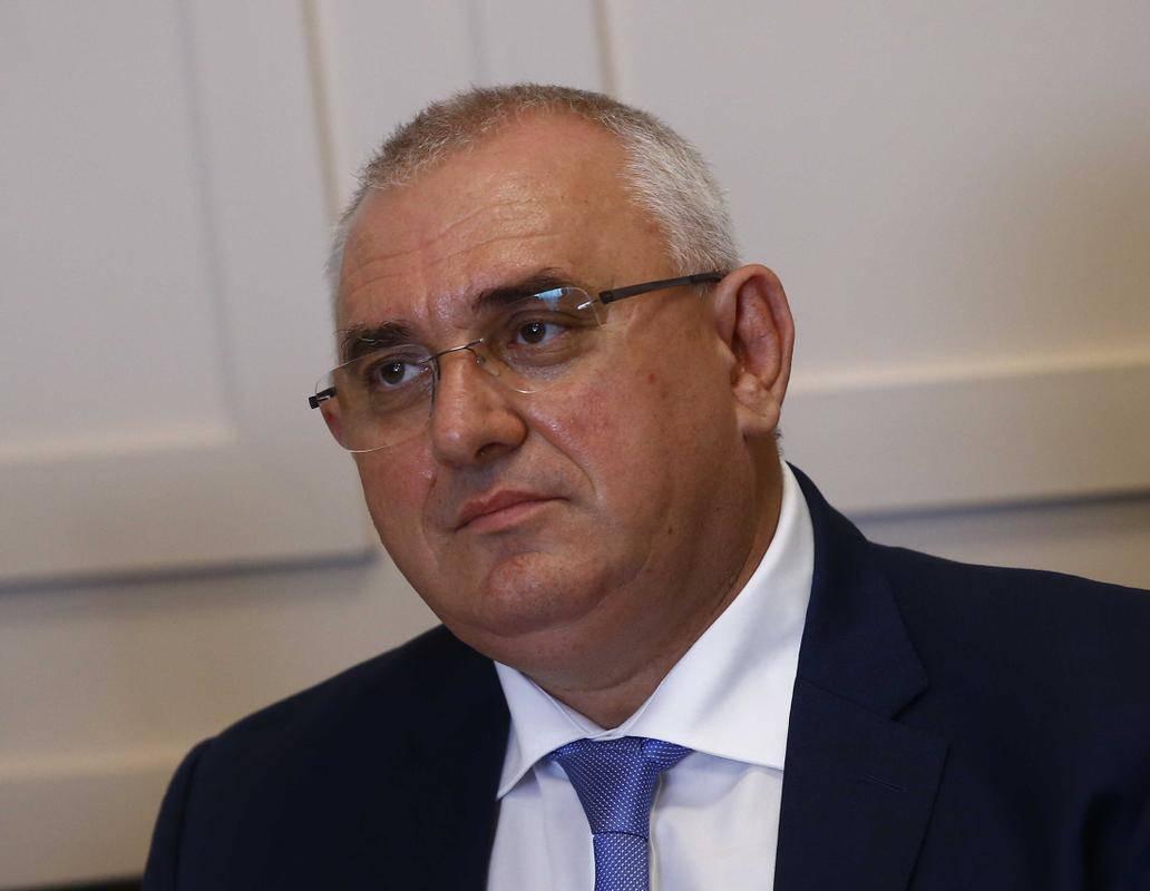 Pavle Hevka. Foto: BoBo