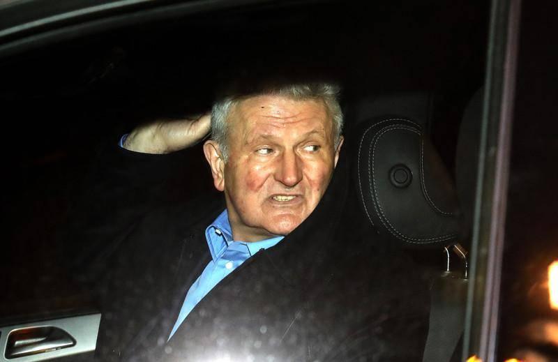 Proti Todoriću in še 14 osebam so prejšnji mesec vložili še drugo, obsežnejšo obtožnico zaradi gospodarskega kriminala. Foto: EPA