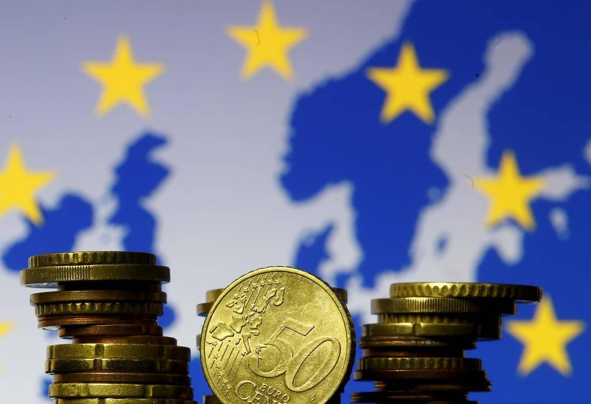 Evropa ponuja denar, a treba ga bo znati počrpati. Foto: Reuters