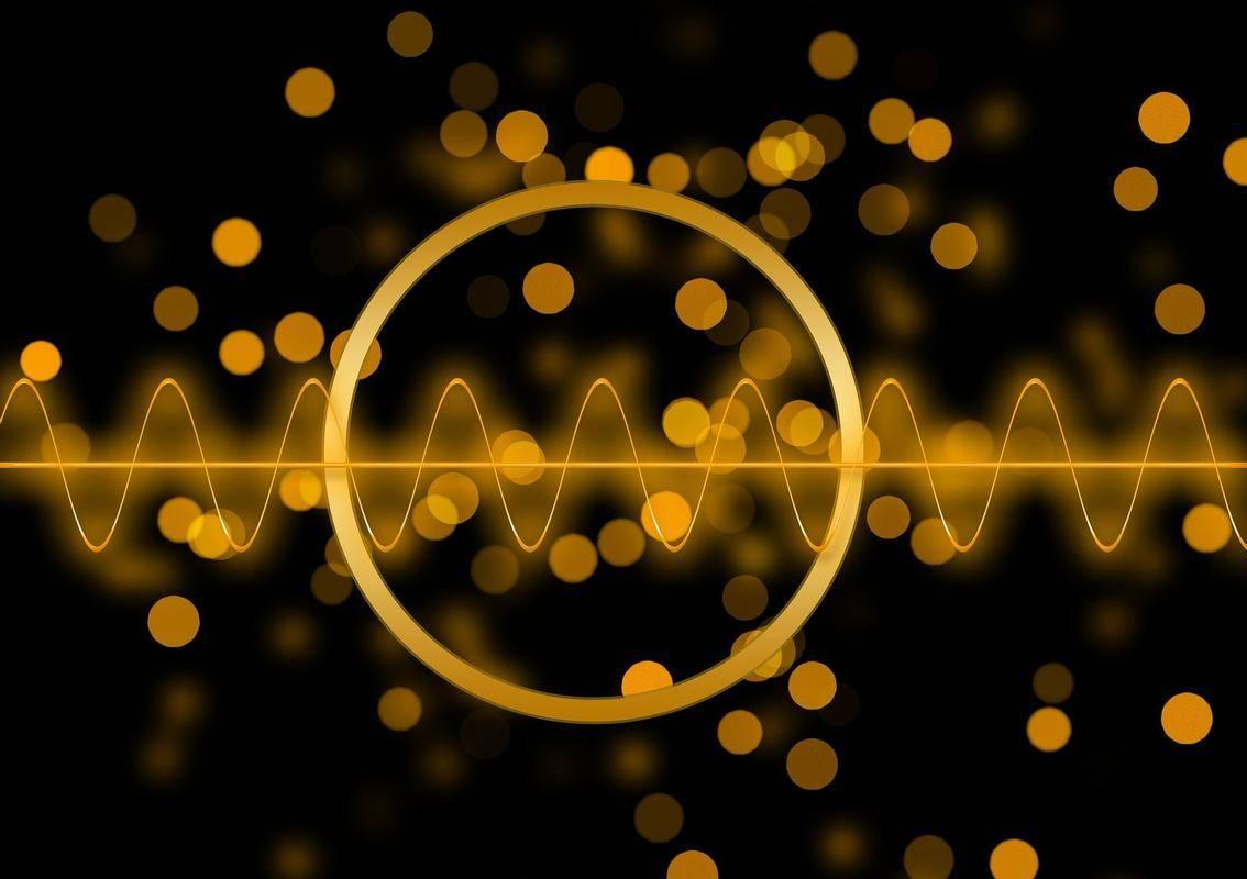 Trženjske smernice napovedujejo vzpon zvočnega znamčenja. :