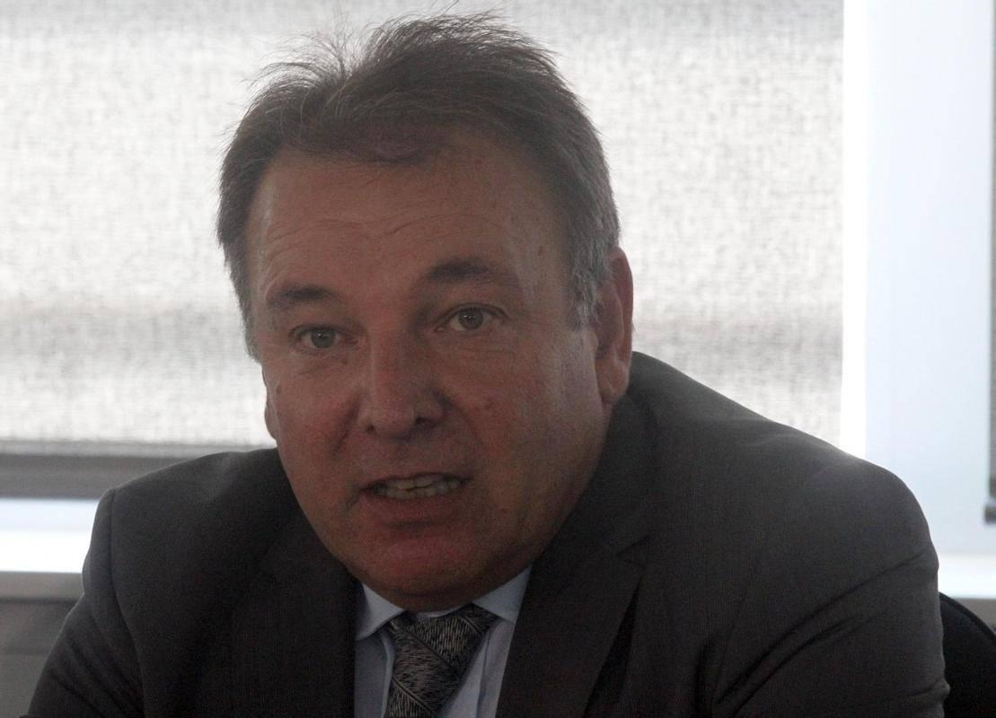 Finančni minister Andrej Šircelj. Foto: BoBo