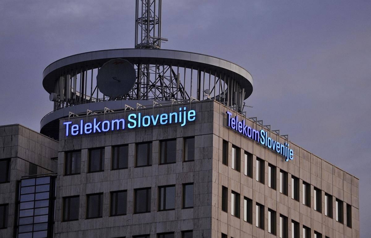 Predsednik nadzornega sveta Telekoma Slovenije Aleš Šabeder ter članici Barbara Cerovšek Zupančič in Bernarda Babič so odstopili 19. oktobra. Foto: BoBo