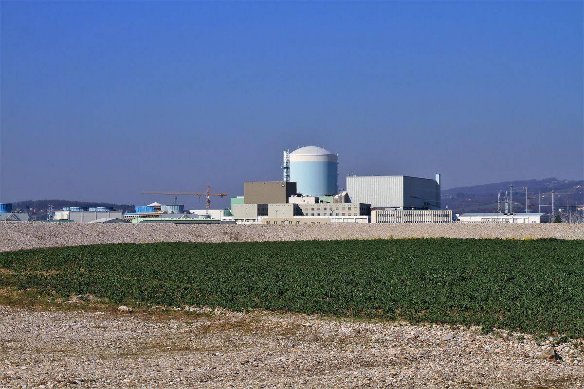Bo drugi blok krške jedrske elektrarne opremljen s tehnologijo ameriškega proizvajalca obstoječega reaktorja, podjetja Westinghouse? Foto: BoBo