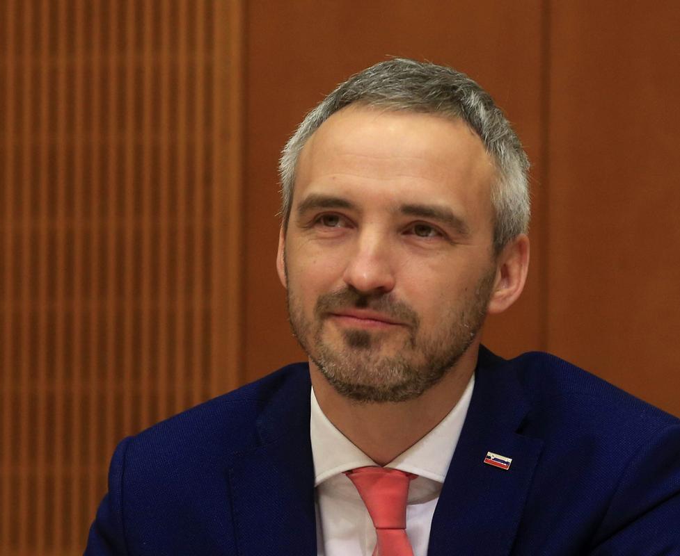 Minister za delo Janez Cigler Kralj. Foto: BoBo