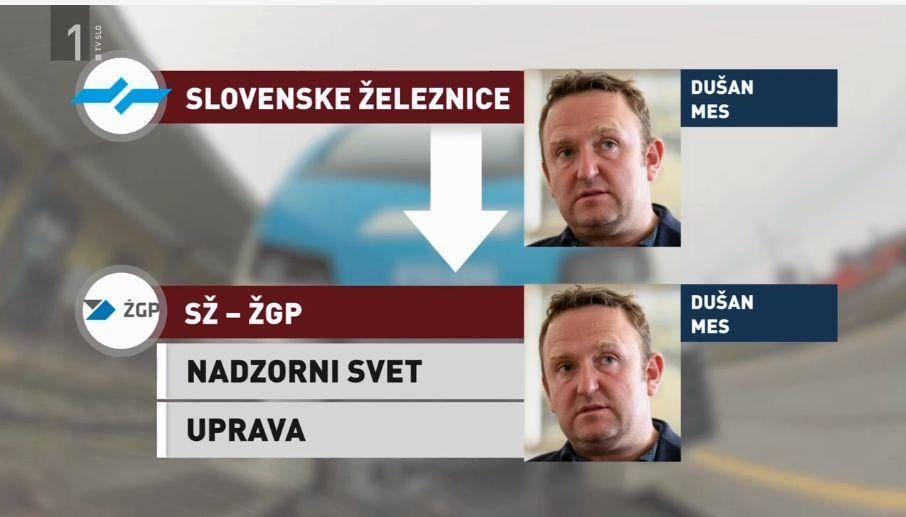 Foto: TV Slovenija, zajem zaslona