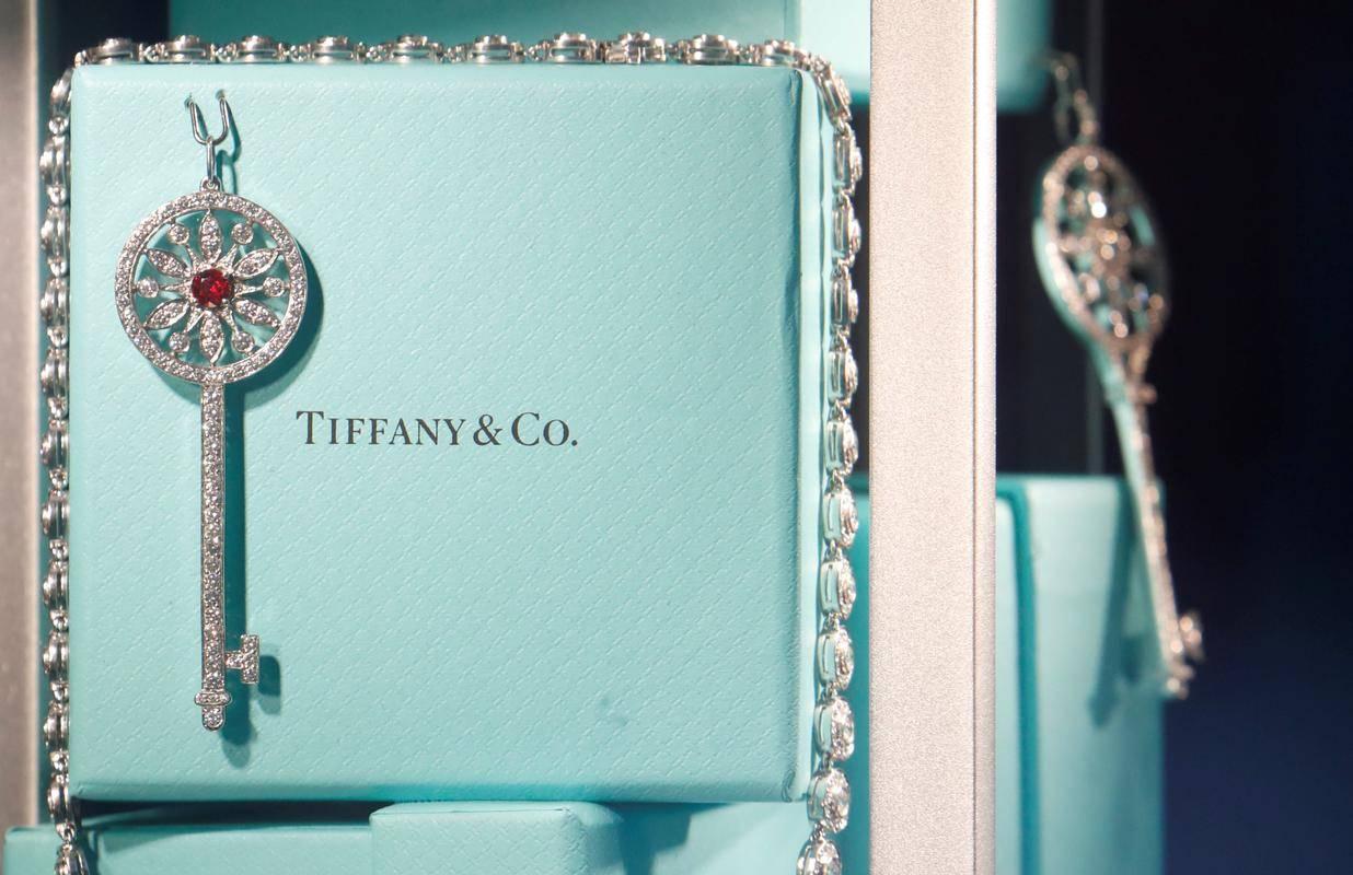 Tiffany se bo – tokrat menda dokončno – pridružil družini LVMH. Foto: Reuters