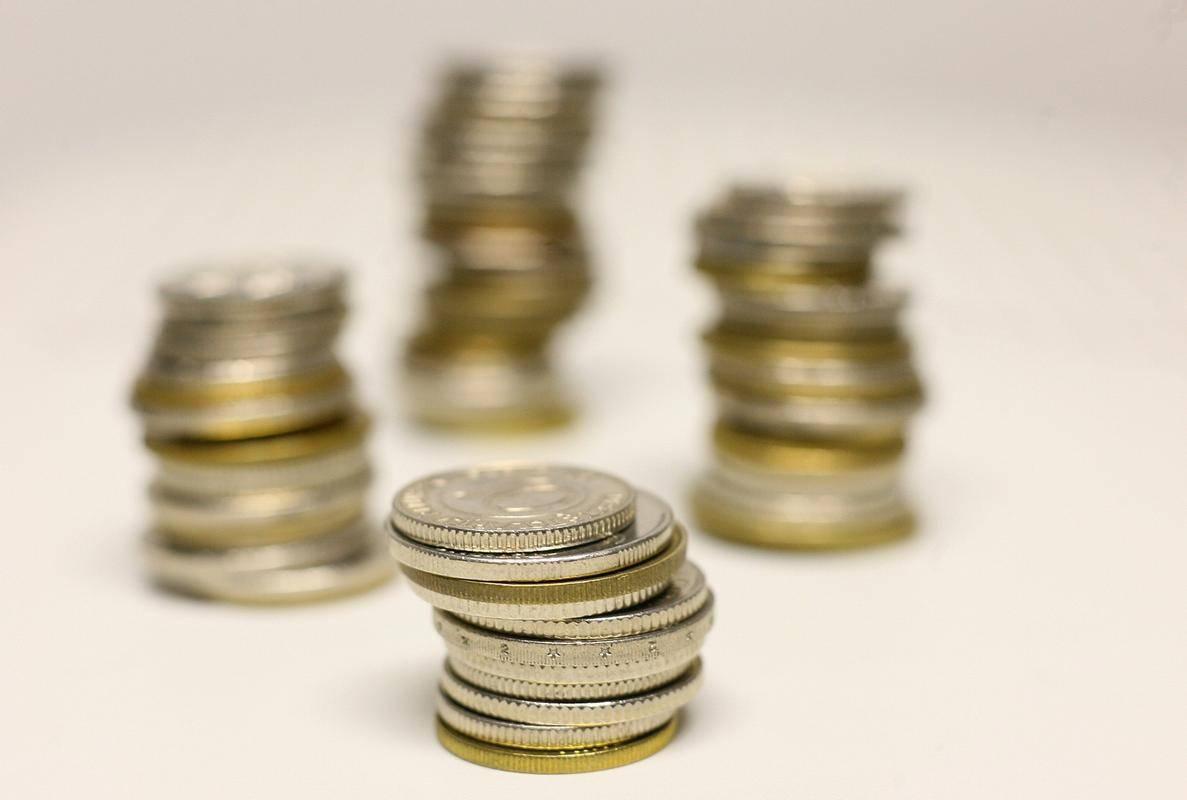 Do 31. decembra je neto minimalna plača znašala okoli 700 evrov, zdaj bo višja za 36 evrov. Foto: BoBo