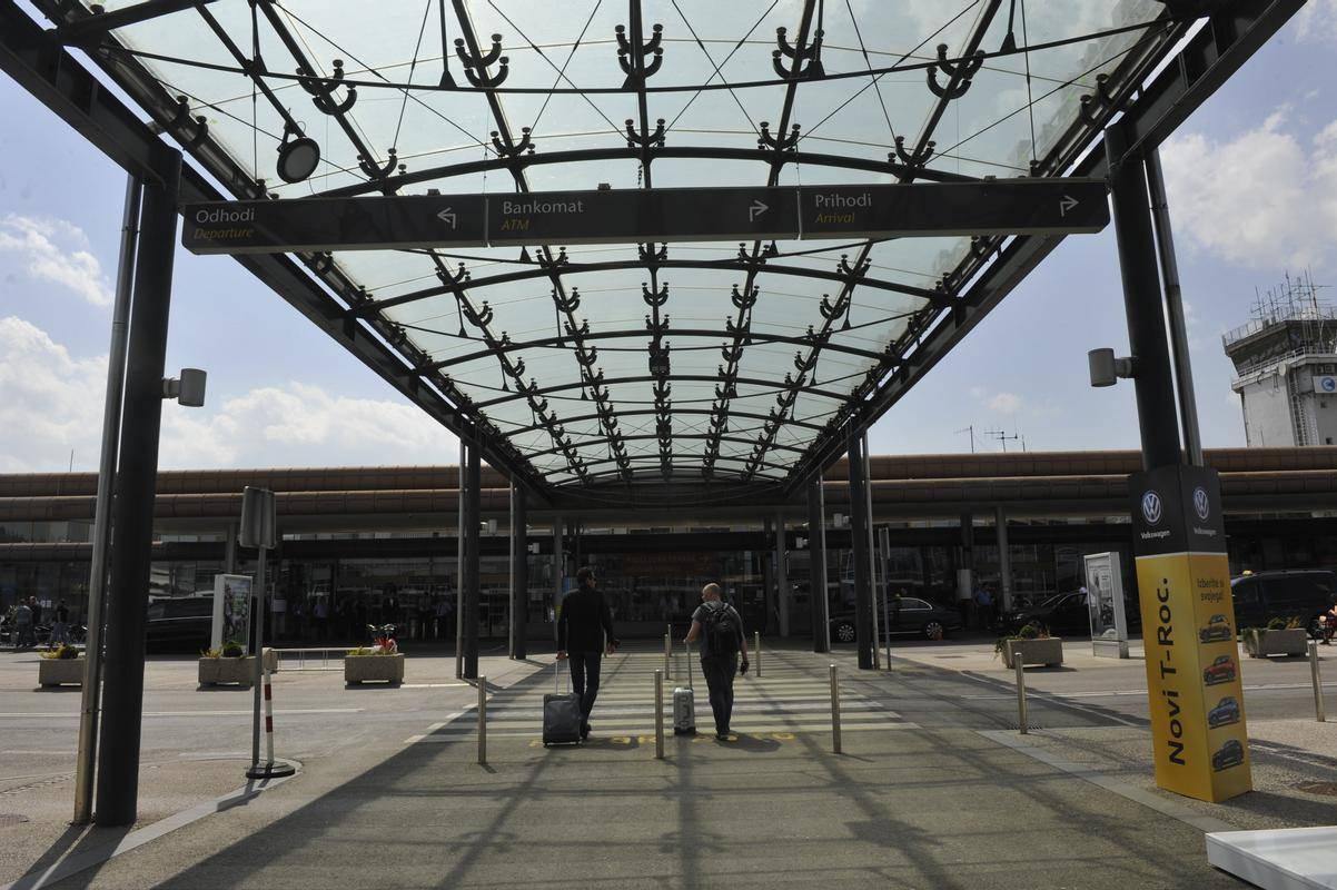 Dodelitev državne pomoči Fraportu izpolnjuje pogoje iz evropske zakonodaje in je predvidena v obliki enkratnega nepovratnega zneska. Foto: BoBo