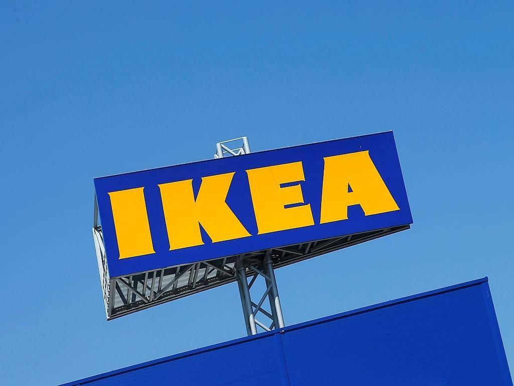 Ikea. Foto: Reuters