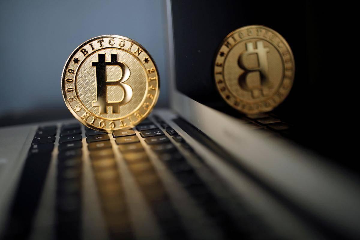 Damian Merlak je bil tudi soustanovitelj ene najbolj prepoznavnih kriptoborz na svetu Bitstamp. Prodaja te borze ga je zavihtela med najbogatejše Slovence, lani je na lestvici revije Manager zasedal peto mesto s premoženjem, ocenjenim na 148 milijonov evrov. Foto: Reuters