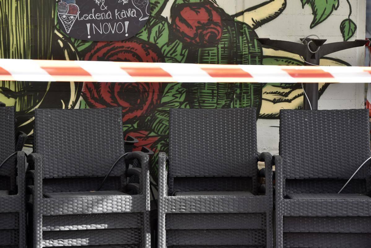 V Obrtno-podjetniški zbornici se zavzemajo za to, da se gostincem povrne škoda zaradi napačnih interpretacij vladnih odlokov. Foto: BoBo